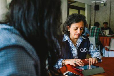 Visita de la Comisión Interamericana: sus diferencias con los anteriores informes de derechos humanos tras el estallido social