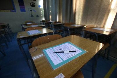 Suspenden la PSU en Quellón por toma en único establecimiento donde se rendiría la prueba