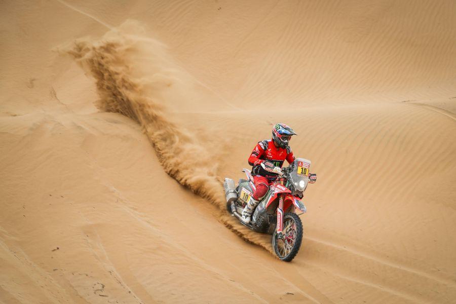 Dakar 2020: Cornejo sorprende con segundo lugar y Quintanilla fue séptimo