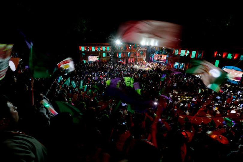 Festival del Huaso de Olmué 2020 tendrá medidas de seguridad adicionales