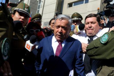 Emilio Elgueta demandó al Estado por una indemnización de $520 millones