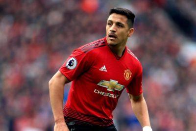 Manchester United cambia de opinión y pide el regreso de Alexis Sánchez