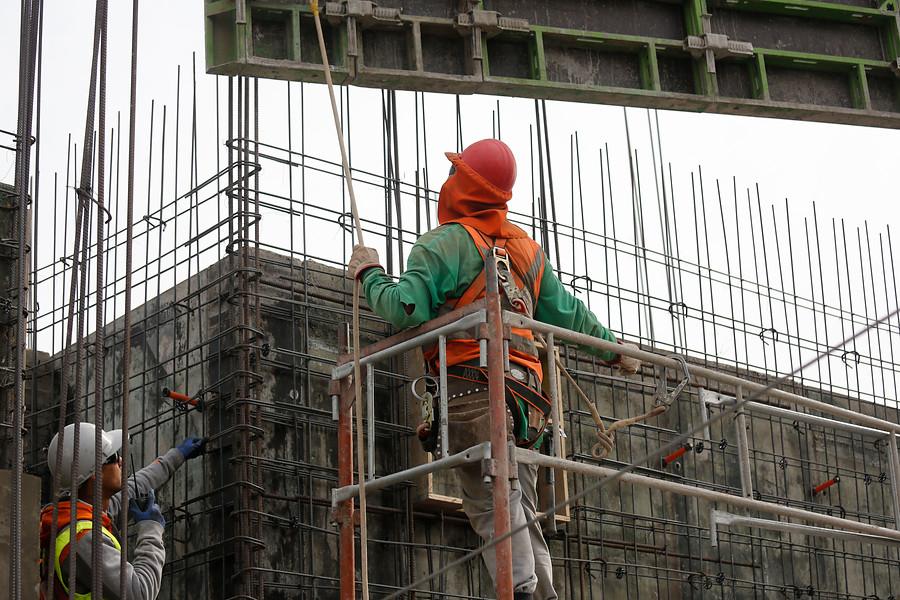 Cámara de la Construcción proyecta un alza al 12% del desempleo por estallido social