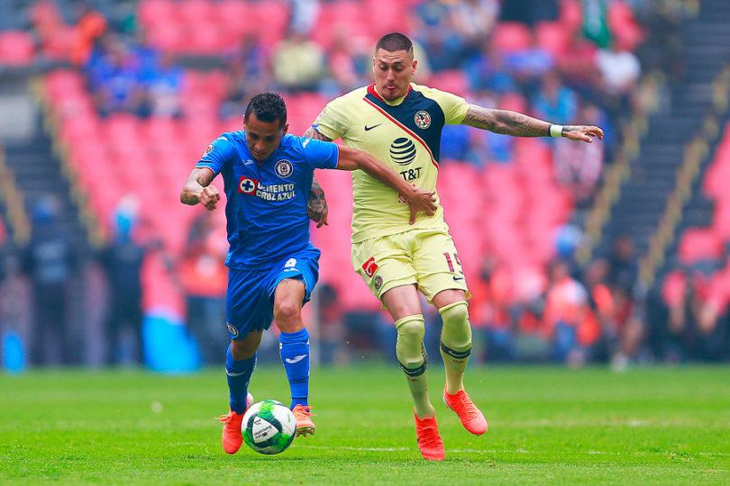 """DT del América margina a Nicolás Castillo: """"Todavía no lo veo bien físicamente"""""""