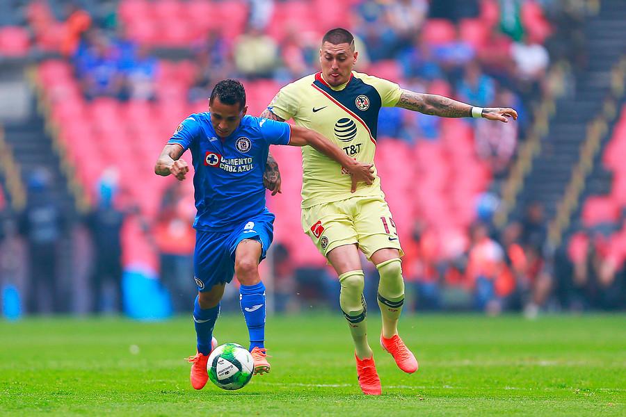"""DT del América margina a Nicolás Castillo:"