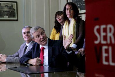 """José Antonio Kast cuestiona campaña por el """"apruebo"""" del PPD: """"¿No te da vergüenza, Heraldo?"""""""