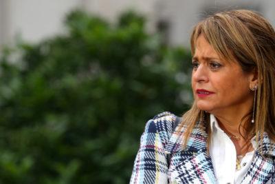 """Tras problemas con la PSU Jacqueline Van Rysselberghe advierte posible """"boicot"""" en plebiscito de abril"""