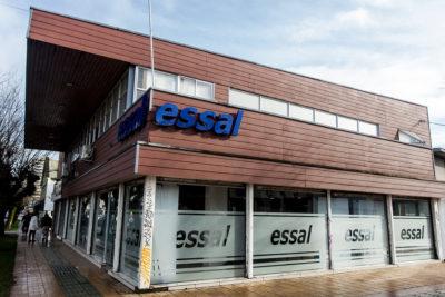 Aguas Andinas inicia proceso para vender su participación en Essal