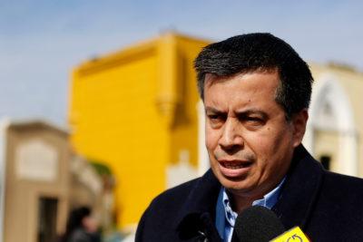 """""""El Justiciero"""": disputa en Chile Vamos por identificación de equipo de RRSS de Controlaría"""
