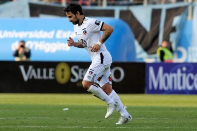 """""""Las ratas se pisan la cola solas"""": los mensajes de Jorge Valdivia a Mayne-Nicholls y Espina por su salida de Colo Colo"""