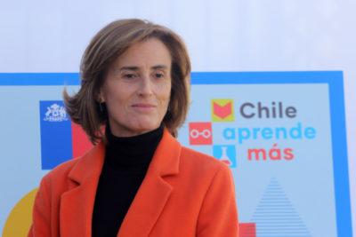 Cubillos pide que se transparente cómo ocurrió filtración de la PSU de Historia