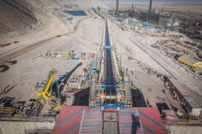 Codelco se querella por estafa contra sindicatos de Chuquicamata y Radomiro Tomic