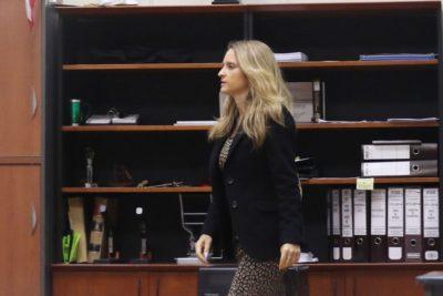 """Avanza la """"Ley Rutherford"""": TC da luz verde a proyecto que extiende periodo de ministros en Corte Marcial"""