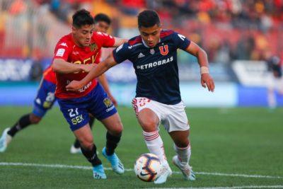 Copa Chile: no se venderán entradas para el partido entre la U y Unión Española