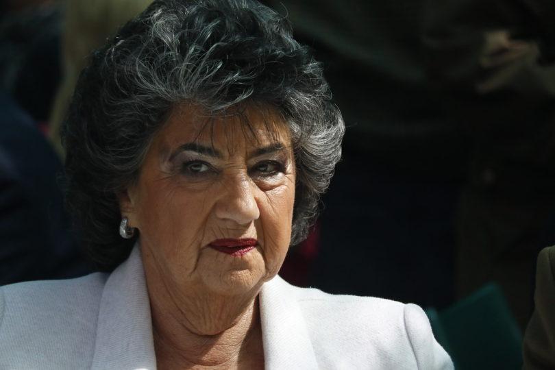 """Alcaldesa Reginato es citada por el Tribunal Electoral en causa por """"notable abandono de deberes"""""""