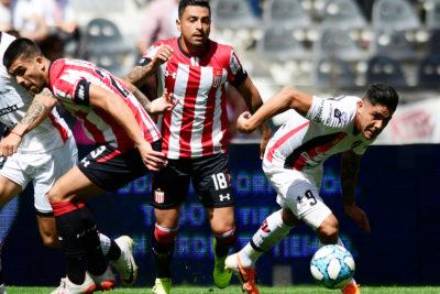 Gonzalo Jara rescindió su contrato con Estudiantes de La Plata