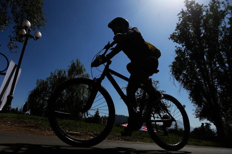 Perfil del ciclista: 64% de encuestados usa la bicicleta hace menos de 3 años