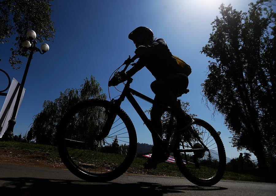 """""""Perfil del ciclista: 64% de encuestados usa la bicicleta hace menos de 3 años"""""""