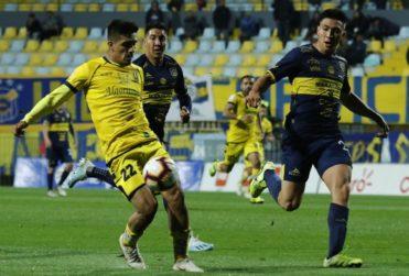 Vuelve el fútbol: la programación de la primera fecha del Campeonato Nacional 2020