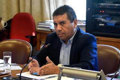 Cámara desestimó denuncias de acoso sexual contra diputado Pedro Velásquez