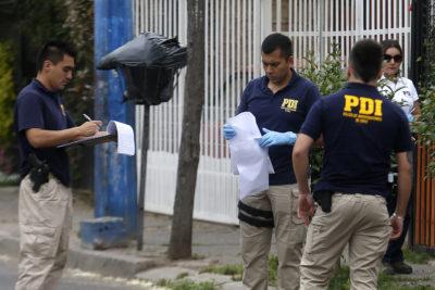 Fiscalía confirma dos balas perdidas que afectaron a menores de edad durante celebraciones de Año Nuevo