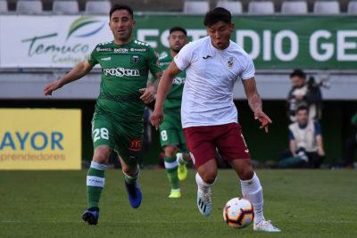 El camino de Deportes La Serena y Deportes Temuco para luchar por el ascenso