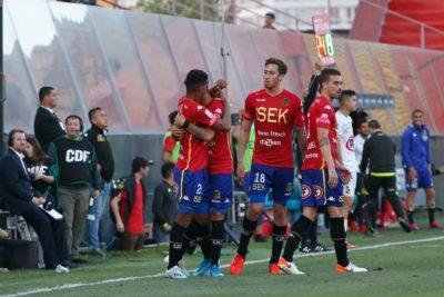 """Gerente de Unión Española: """"La postura del club es no jugar y es difícil que cambie"""""""