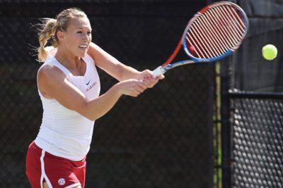 Alexa Guarachi salta al lugar 54 en el ranking WTA de dobles