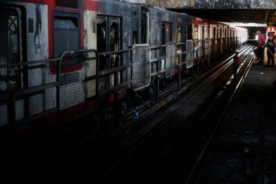 """Fiscalía descartó """"hasta la fecha"""" intervención extranjera en ataques al Metro"""