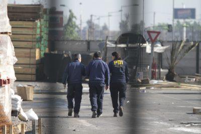 Talcahuano: Encuentran cuerpo de joven desaparecido hace cinco días
