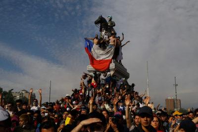 Crisis social: Cancillería anuncia llegada de delegación de la CIDH