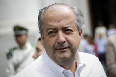 Ex ministro Nicolás Monckeberg es designado embajador de Chile en Argentina