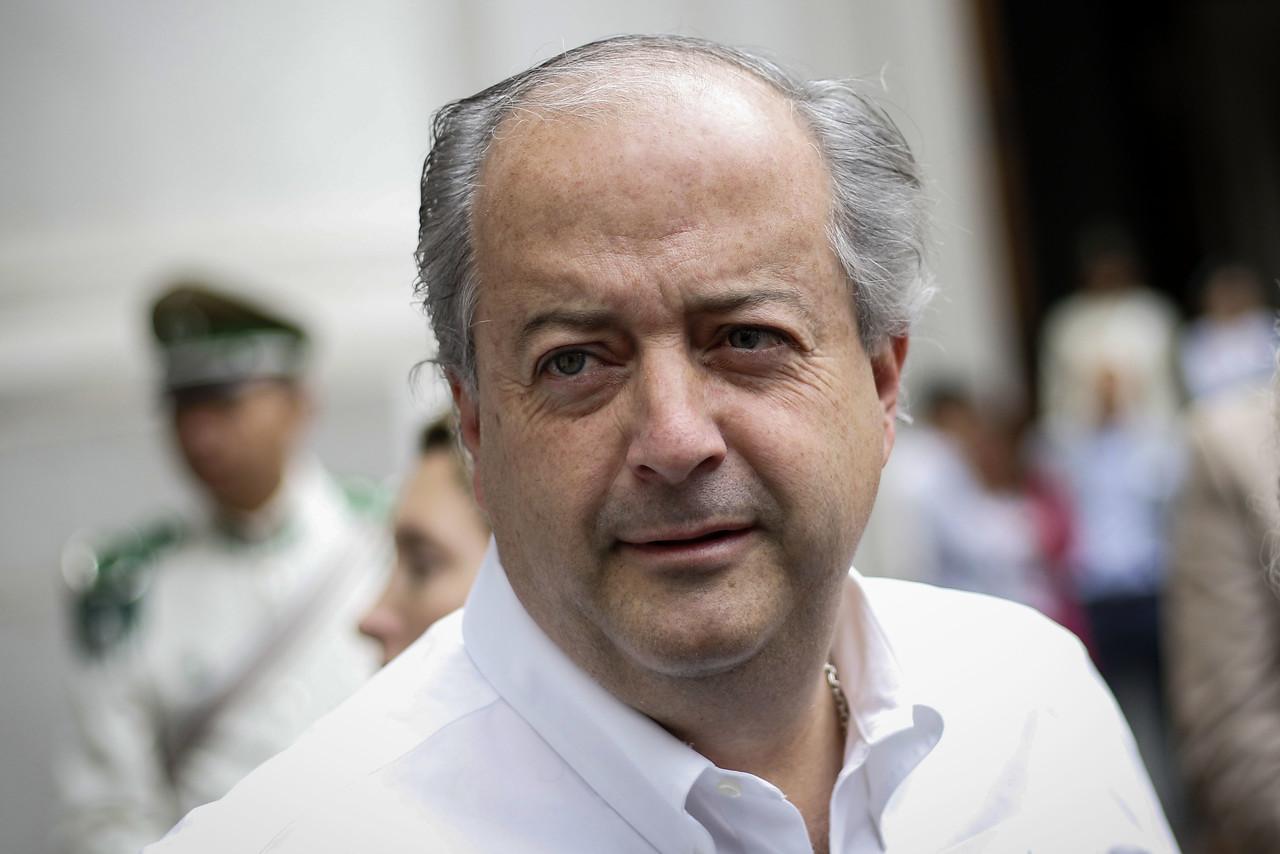 Nicolás Monckeberg es designado embajador de Chile en Argentina