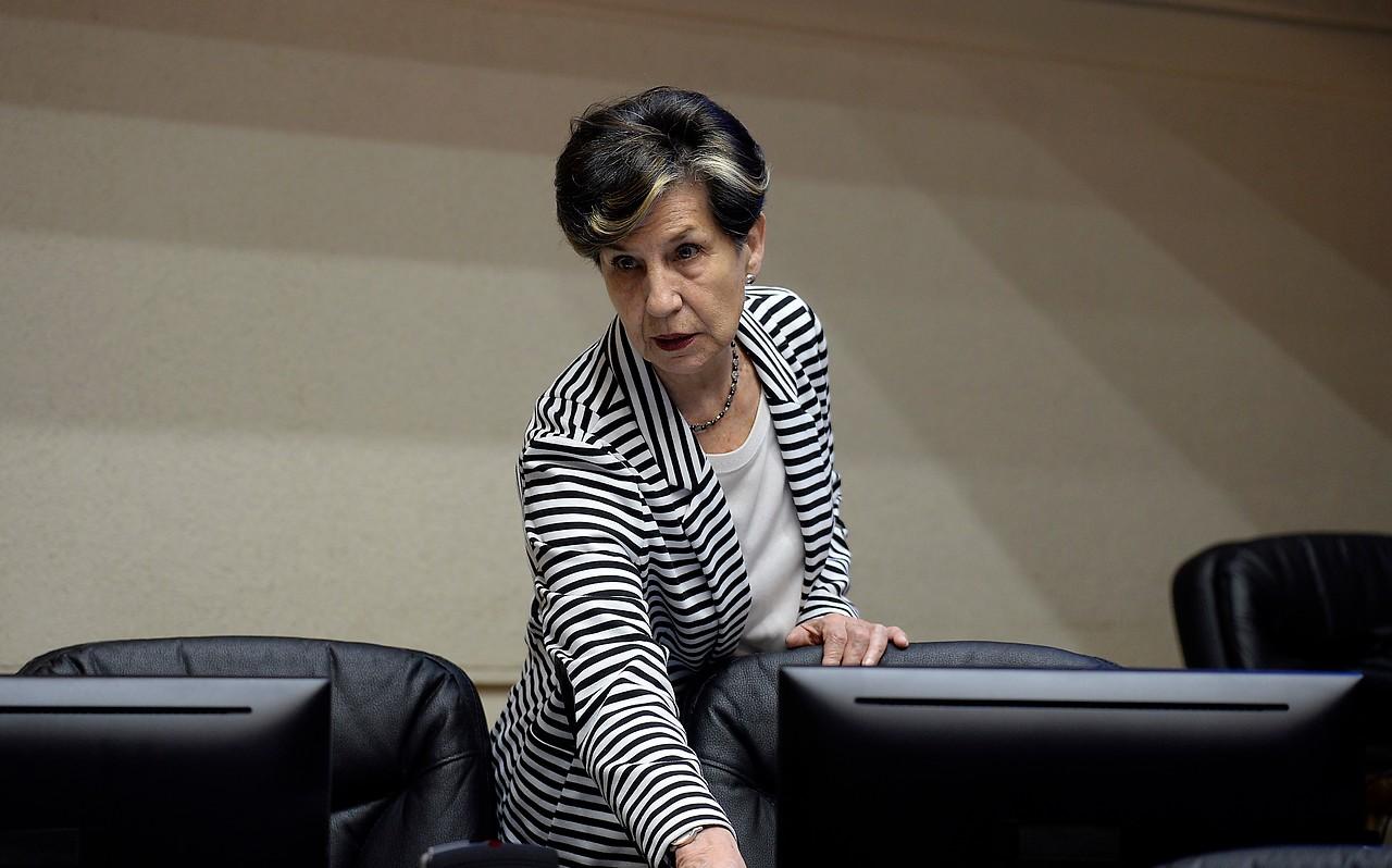 Las duras críticas de Isabel Allende a la renuncia de Marcelo Díaz