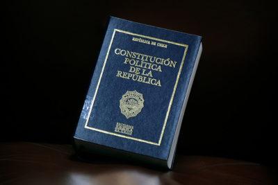 Serendipia y constitución: el momento de la descentralización