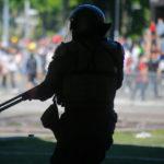Las condiciones del estudio que Carabineros encargó al extranjero por composición de municiones antidisturbios