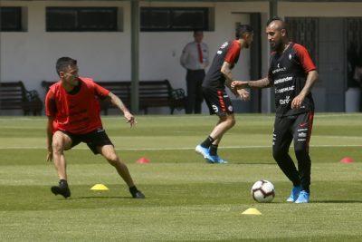 Aránguiz y Vidal en el once ideal iberoamericano de la década en la Bundesliga
