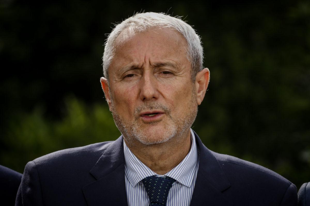 """Vicepresidente del CRUCh sobre la PSU: """"Creo que este es el último año que se rinde"""""""