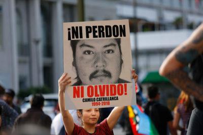 CPLT: Subsecretaría del Interior deberá entregar informes de Carabineros sobre caso Catrillanca