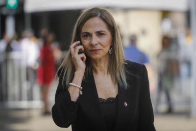 Diputadas del Frente Amplio buscan interpelar a la ministra Isabel Plá