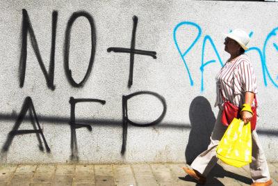 Pensiones: ¿es viable un sistema de reparto en Chile?