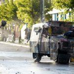 """Carabineros condenó el video donde aparece un carro policial quemándose: """"Ese es el nivel de violencia que nos enfrentamos"""""""
