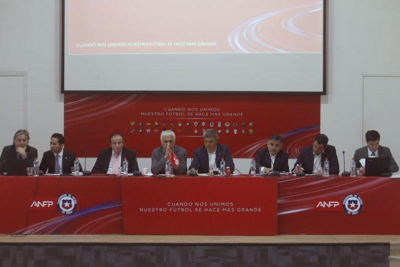 Consejo de Presidentes rechaza la llegada de Lorena Medel al directorio de la ANFP