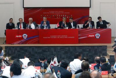ANFP abre investigación contra directivo acusado de abuso del cargo