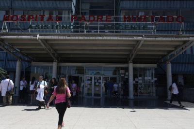 """Menor de edad fue herido por """"bala loca"""" en La Granja"""
