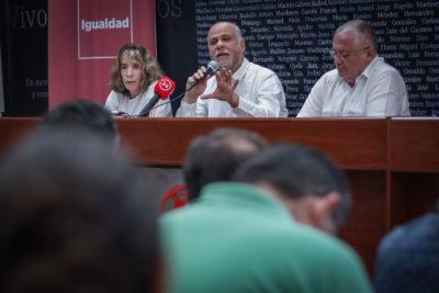 Narcotráfico, renuncia de Marcelo Díaz y plebiscito: los temas que debatirán este sábado en el PS