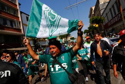 Sociedad Anónima de Santiago Wanderers traspasará acciones a socios del club