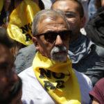 """Gabriel Boric rebate a Luis Mesina por órgano constituyente: """"Lo que dijo no es cierto"""""""