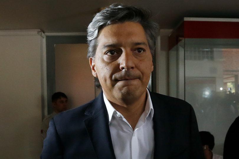 Sebastián Moreno se va quedando solo en la ANFP tras pérdida de apoyo de los clubes