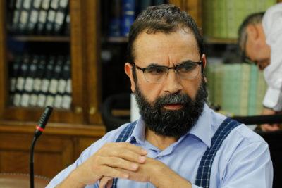 Por qué la propuesta de elecciones anticipadas de Hugo Gutiérrez es inviable